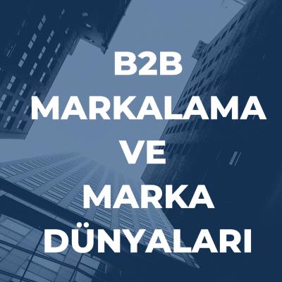 B2B Markalama