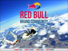 Red bull community