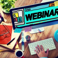 How to Run A Webinar