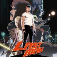 Lastman VF
