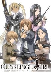 Gunslinger Girl VF