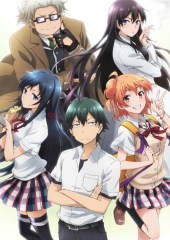 Yahari Ore no Seishun Love Come wa Machigatteiru VOSTFR