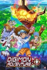 Digimon Adventure: (2020) VOSTFR