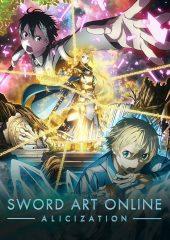 Sword Art Online: Alicization VOSTFR
