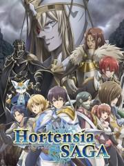 Hortensia Saga VOSTFR