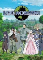 Log Horizon VOSTFR
