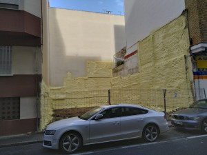 Solar en Cádiz