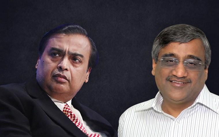 Kishore Biyani's Future Retail Seals Deal With Reliance Retail