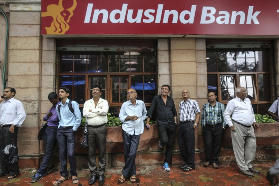 IndusInd Bank in top 10 banks in India - Arable Life