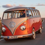 Vw S Iconic Microbus For 2020
