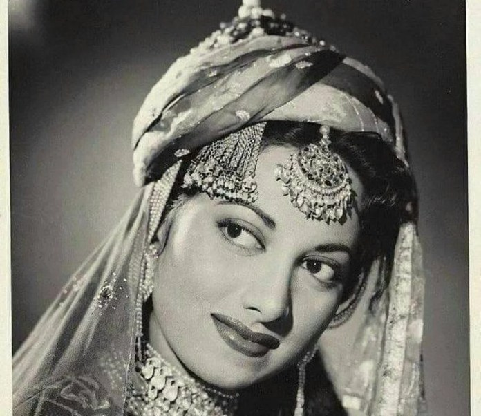 Suraiya: A legend and a lonely soul