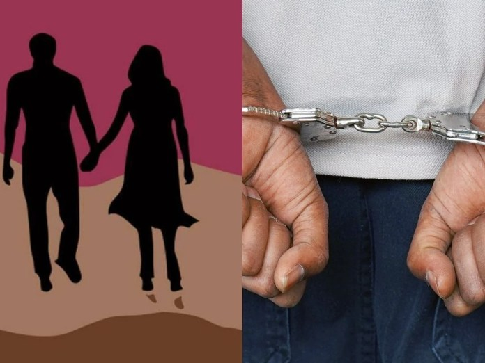 Love Jihad': Two arrested in UP's Kannauj district under new  anti-conversion law