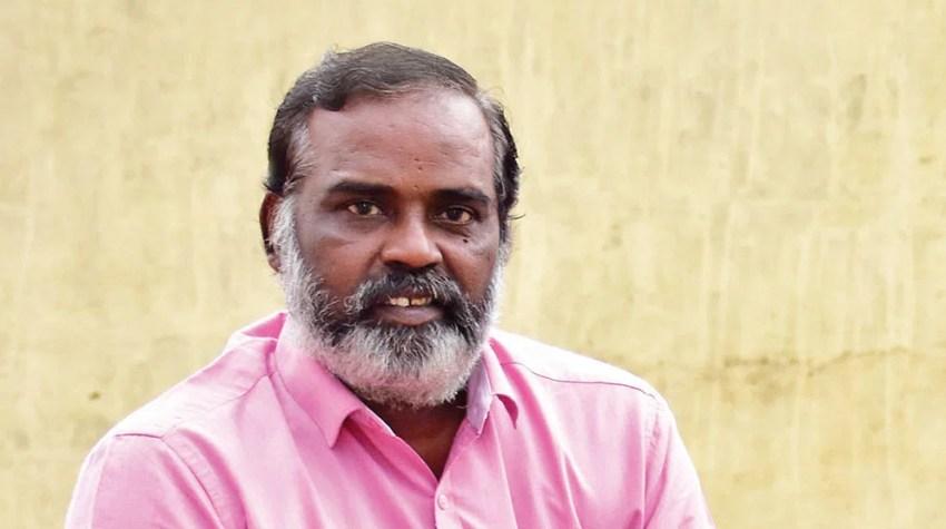 சாமுவேல்ராஜ்