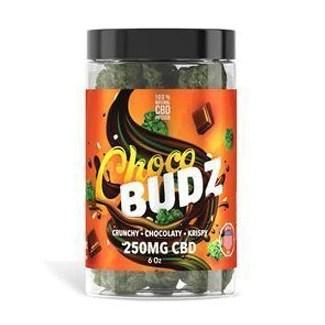 Choco Budz CBD Chocolates