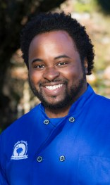 Chef Ramon Dickerson of 2Fat 2Fly and Wing City in Columbia