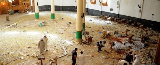 1 kuwait bombing