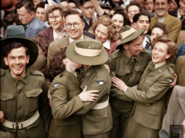 1945 ww2