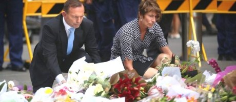 abbott and flowers