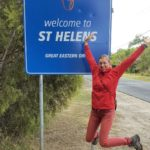 Welcome to St Helens Helene