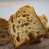 Gümüşhane'den Kurutulmuş Köy Ekmeği