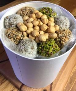Çekmeceli Hediyelik Pestil Paketi