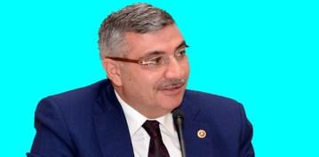 """MİLLETVEKİLİ CİHAN PEKTAŞ'TAN DÜNYA MİLLETLERİNE """"DEMOKRASİ"""" ÇAĞRISI"""