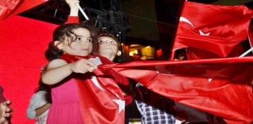Gümüşhane Demokrasi Nöbeti, 16 Temmuz 2016 -4