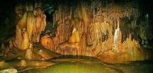Gümüşhane Torul Karaca Mağarası