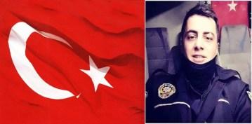 ŞEHİT POLİSİMİZ KADİR MİRAÇ ÖZCAN EBEDİYETE UĞURLANDI