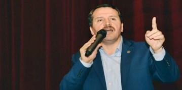 Said Nursi İle FETÖ'yü Karıştıranlara Memur-Sen Genel Başkanı Ali Yalçın Gerekli Cevabı Verdi