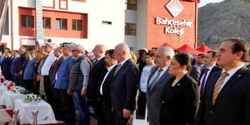 Bahçeşehir Koleji Gümüşhane'de