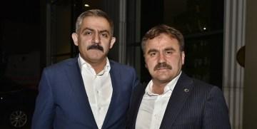 Gümüşhane Belediye Başkanı Çimen'den Torul'a Önemli Destek