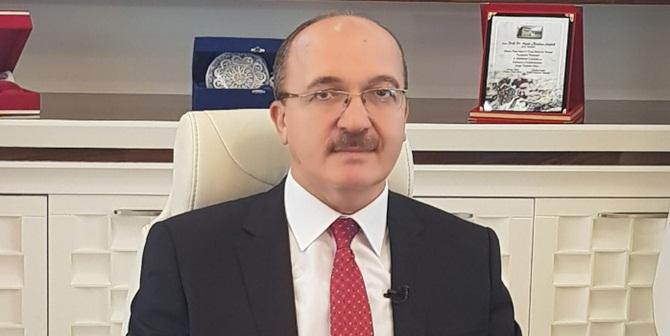"""GÜMÜŞHANE ÜNİVERSİTESİ'NDE """"BİLGE KRAL"""" KONUŞULACAK"""
