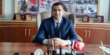 Gümüşhane'nin sevilen siması Akın Üstün MHP'nin MYK üyeliğine seçildi