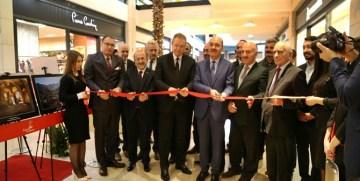 Trabzon'da Gümüşhane Fotoğrafları Sergisi Açıldı