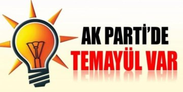 AK PARTİ'DE, TEMAYÜLDE DELEGELERE SORULACAK 5 SORU BELLİ OLDU