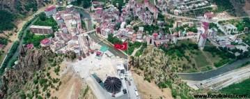 TORUL'DA CUMHUR  İTTİFAKI SEÇMENLERİ İÇİN TEK ADAY EVREN ÖZDEMİR KALDI