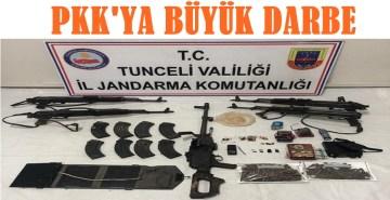 PKK'NIN SÖZDE KARADENİZ SORUMLUSU GEBERTİLDİ