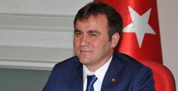 Gümüşhane Belediye Başkanı Ercan Çimen'in Cumhuriyet Bayramı Mesajı
