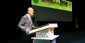 II. ULUSLARARASI SOSYAL BİLİMLER KONGRESİ BAŞLADI