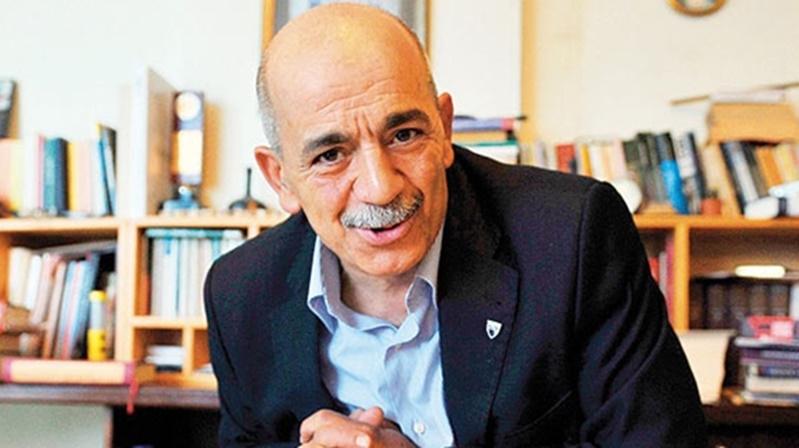 DR. MUSTAFA ÇALIK, GÜMÜŞHANE ÜNİVERSİTESİ'NDE