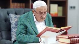 B. Said Nursi'nin Talebesi Hüsnü Bayramoğlu Abi Vefat Etti
