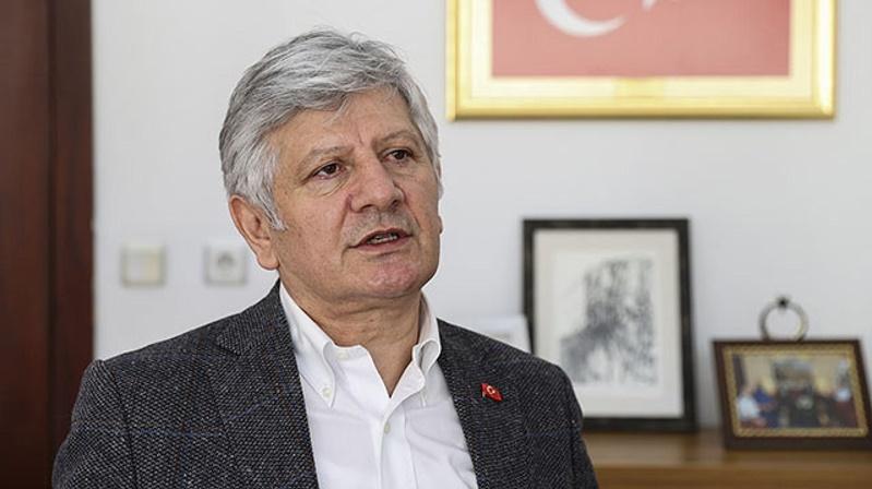 AK Parti Etik Kurulu Başkanı Kemalettin Aydın'dan Maçka Belediye Başkanı Koçhan'a Kadırga Tepkisi