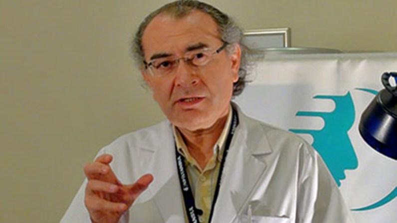 """Prof. Dr. Nevzat Tarhan: """"Dijitalleşme, Alzheimer'a iyi geliyor"""""""