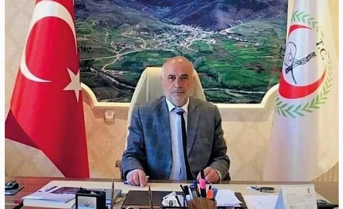 Belediye Başkanı Koç ambulans uçakla Ankara'ya sevk edildi