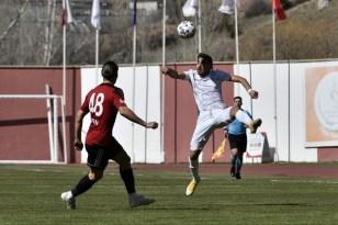 2. Lig Beyaz Grup: Gümüşhanespor: 3 – Anagold 24 Erzincanspor: 1