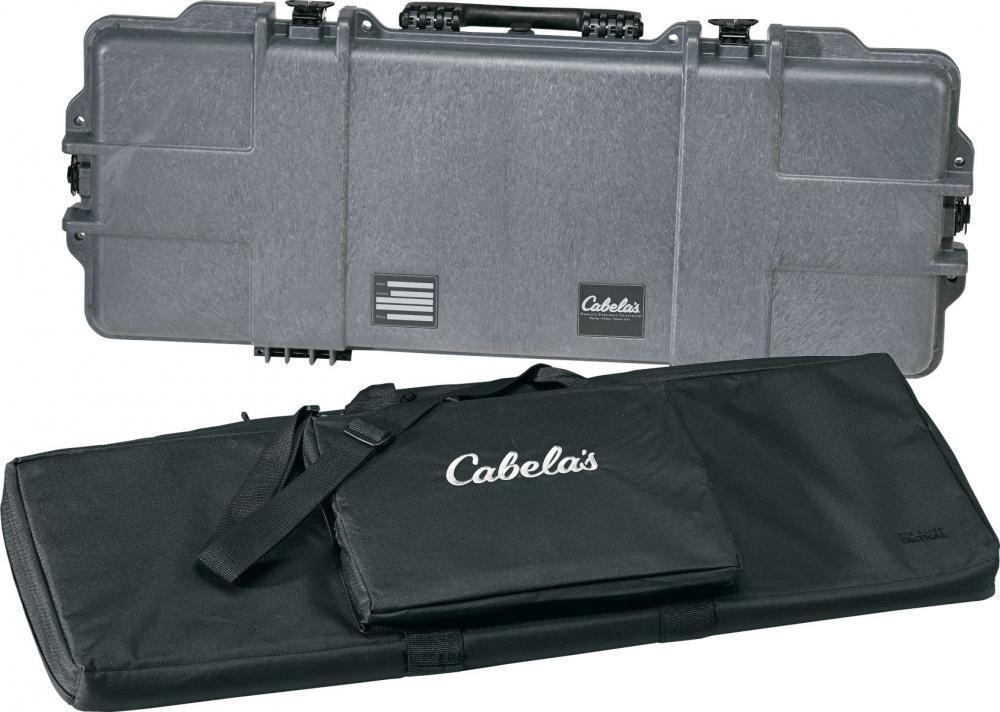 Cases Gun Hard Cabelas
