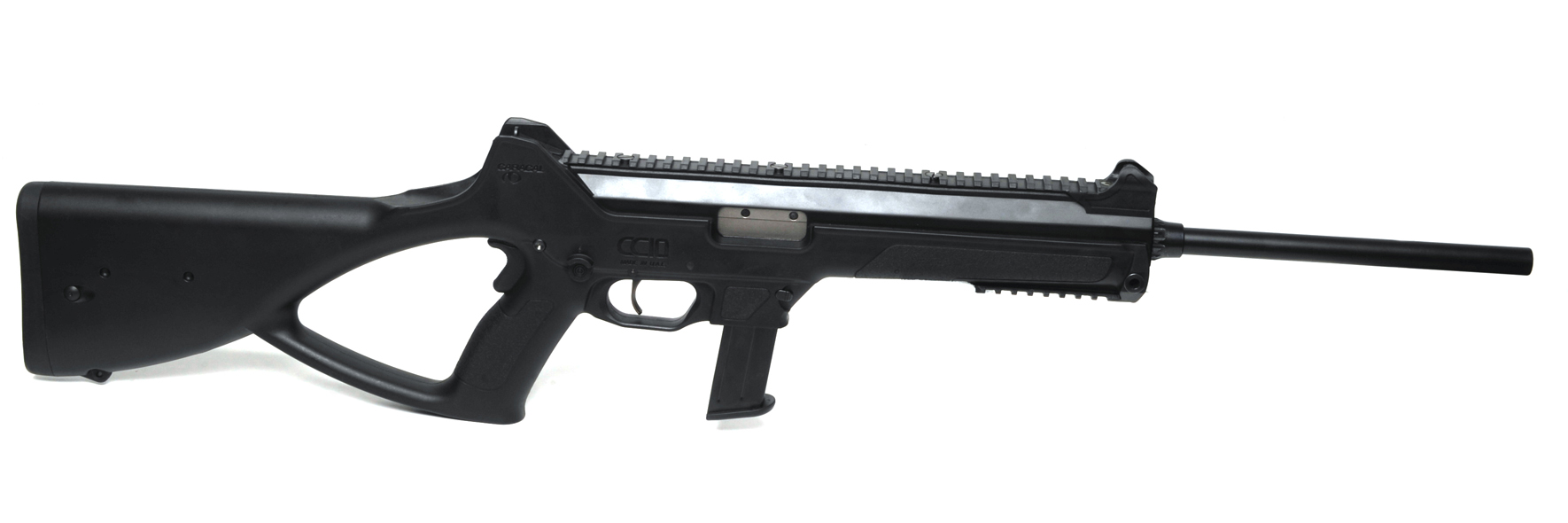 CC10 Long barrel