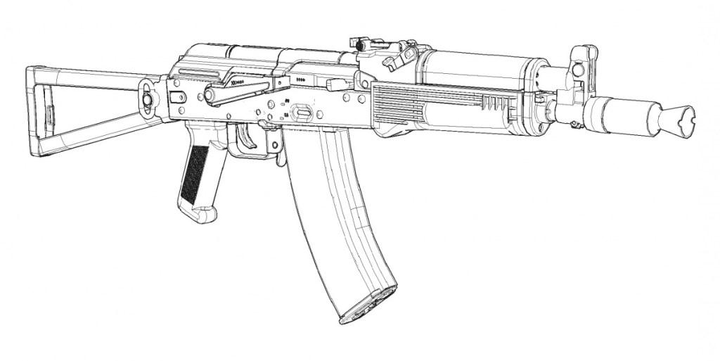 aks-74k2