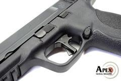 S&W M&P APEX Trigger